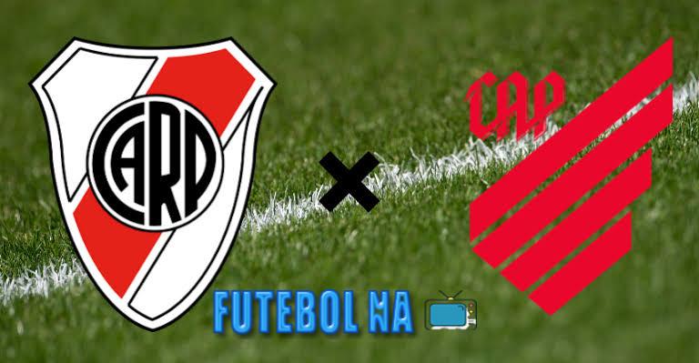 Assistir River Plate x Athletico-PR ao vivo - Libertadores