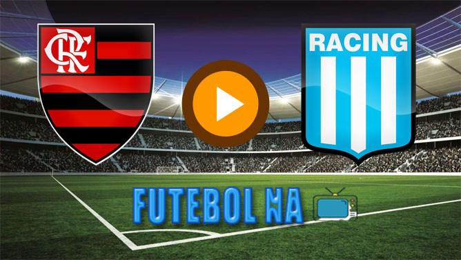 Assistir Flamengo x Racing ao vivo - Copa Libertadores da América