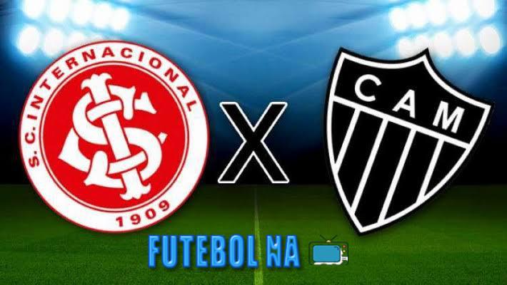 Assistir Internacional x América-MG ao vivo - Brasileirão Sub-20