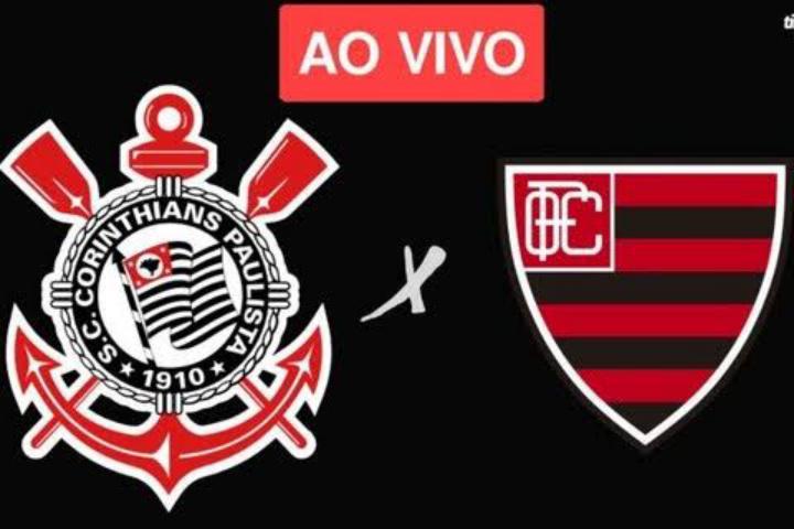 Assistir Corinthians x Oeste Barueri ao vivo - Paulista Sub-20