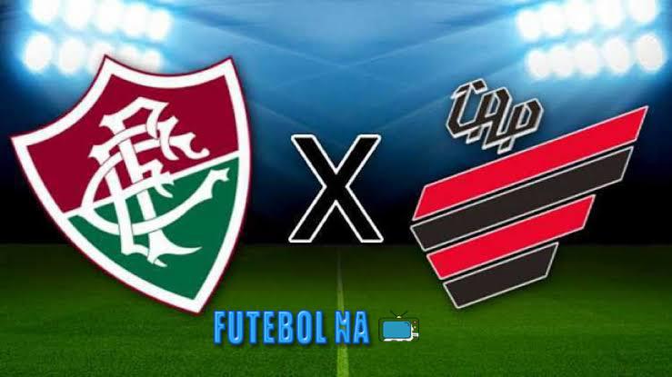 Assistir Fluminense x Athletico-PR ao vivo - Brasileirão 2020