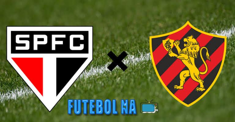 Assistir São Paulo x Sport ao vivo - Brasileirão