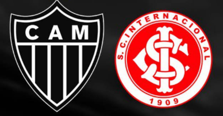Assistir Atlético-MG x Internacional ao vivo - Brasileirão