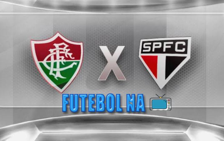 Assistir Fluminense x São Paulo ao vivo - Brasileirão Sub-17