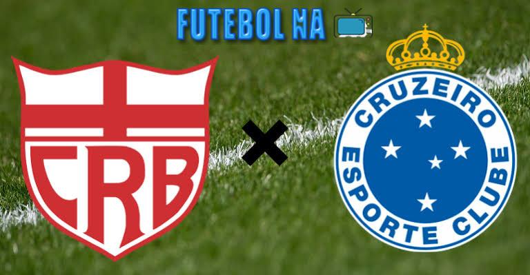 Assistir CRB x Cruzeiro ao vivo - Brasileirão Série B 2020