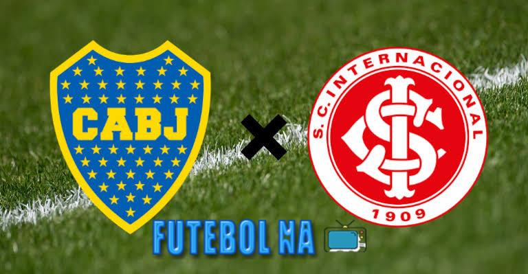 Assistir Boca Juniors x Internacional ao vivo - Libertadores 2020