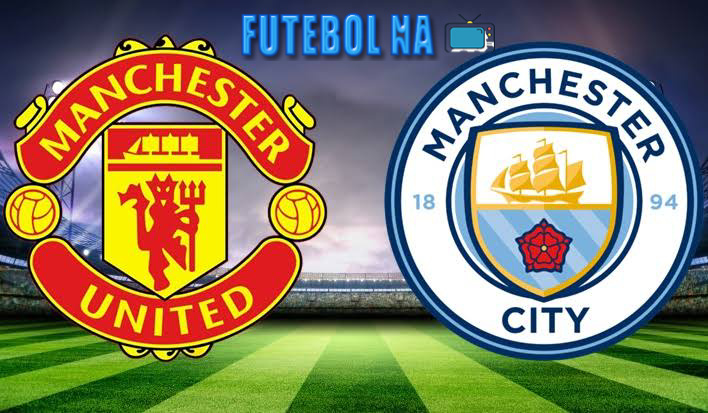 Assistir Manchester United x Manchester City ao vivo - Premier League 2020/2021