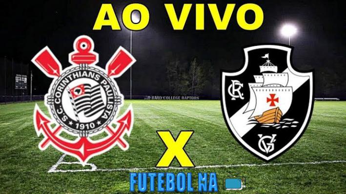 Assistir Corinthians Sub-20 x Vasco Sub-20 ao vivo e com imagens - Brasileirão Sub-20