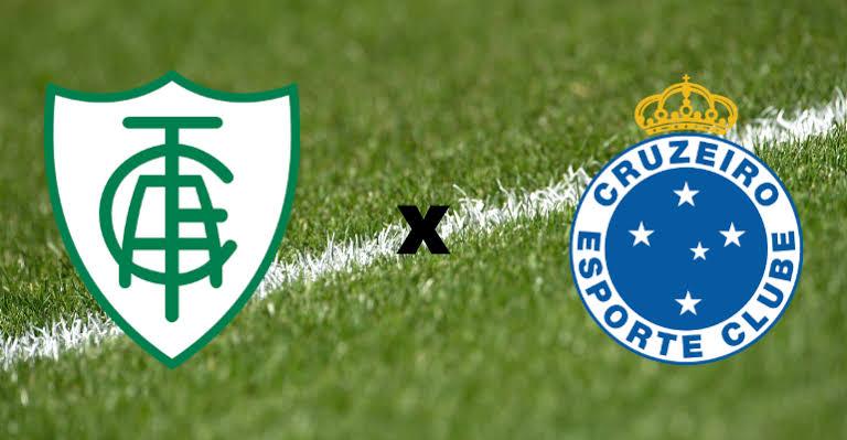 Assistir América-MG x Cruzeiro ao vivo