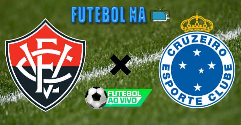 Assistir Vitória x Cruzeiro ao vivo - Brasileirão Série B 2020